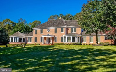 8900 Hunt Valley Court, Potomac, MD 20854 - #: 1009958668