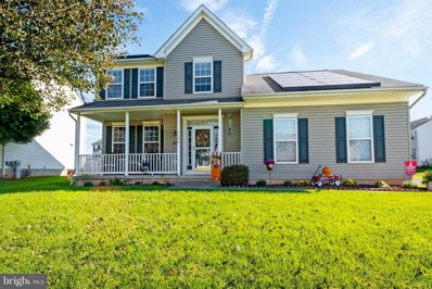 4190 Fallow Drive, Hampstead, MD 21074 - MLS#: 1009958740