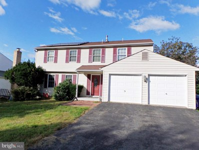25208 Chimney House Court, Damascus, MD 20872 - MLS#: 1009958752