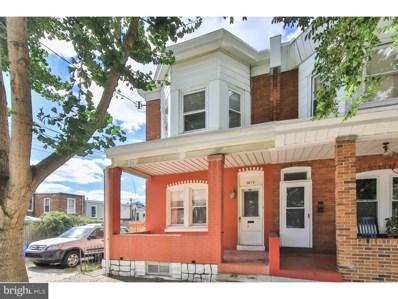 3810 Terrace Street, Philadelphia, PA 19128 - MLS#: 1009958776