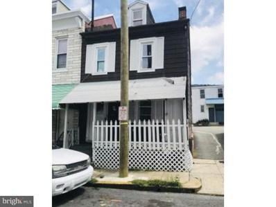 437 Mulberry Street, Reading, PA 19604 - MLS#: 1009958822