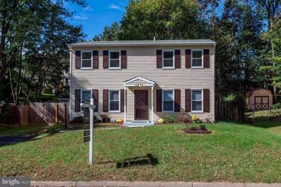 5271 Sudberry Lane, Woodbridge, VA 22193 - MLS#: 1009958876
