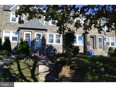 3311 Vista Street, Philadelphia, PA 19136 - MLS#: 1009958942