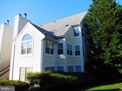 14225 Bowsprit Lane UNIT 508, Laurel, MD 20707 - #: 1009958952
