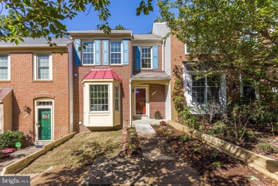 11676 Melcombe Court, Woodbridge, VA 22192 - MLS#: 1009958964