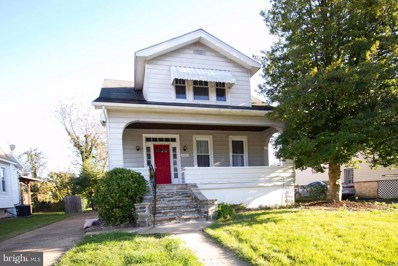3122 Harview Avenue, Baltimore, MD 21234 - #: 1009958970