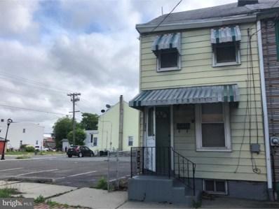 234 Somerset Street, Gloucester City, NJ 08030 - MLS#: 1009958980