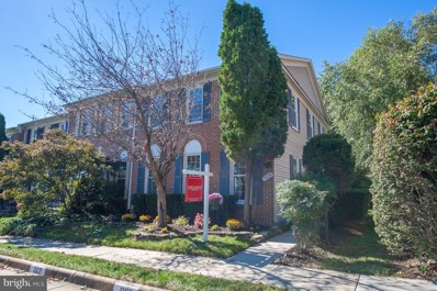 7534 Oldham Way, Alexandria, VA 22315 - MLS#: 1009958988