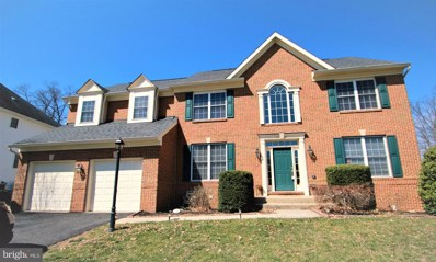 3747 Stonewall Manor Drive, Triangle, VA 22172 - MLS#: 1009959010