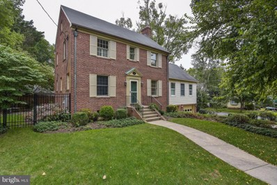 6401 Offutt Road, Chevy Chase, MD 20815 - MLS#: 1009959016