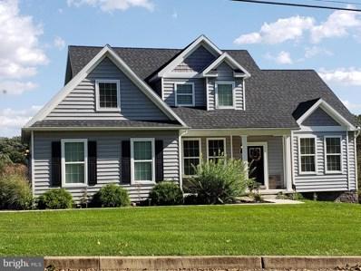 1950 Oakwood Drive, Hanover, PA 17331 - #: 1009959094