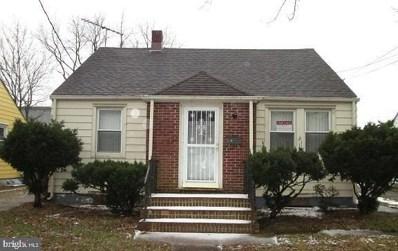 2733 S Clinton Avenue, Hamilton Township, NJ 08610 - #: 1009959102
