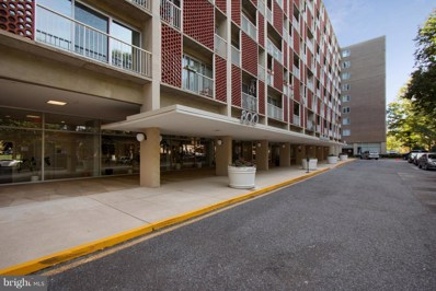 800 4TH Street SW UNIT S403, Washington, DC 20024 - MLS#: 1009961250