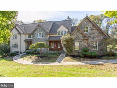 107 Indian Springs Drive, Media, PA 19063 - #: 1009961900