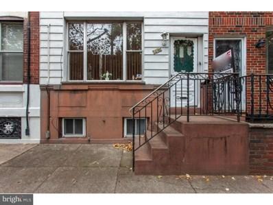 1315 Tasker Street, Philadelphia, PA 19148 - MLS#: 1009961904