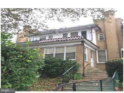 2417 78TH Avenue, Philadelphia, PA 19150 - MLS#: 1009961928