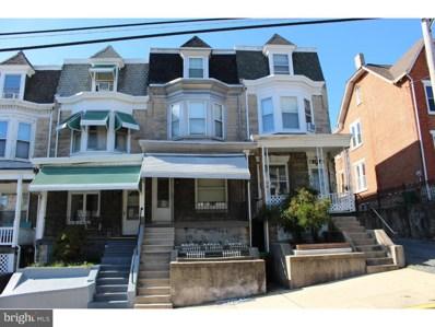 322 S 13TH Street, Reading, PA 19602 - #: 1009961938