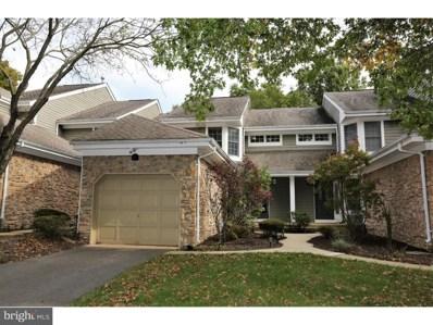 84 W Countryside Drive, Princeton, NJ 08540 - MLS#: 1009961972