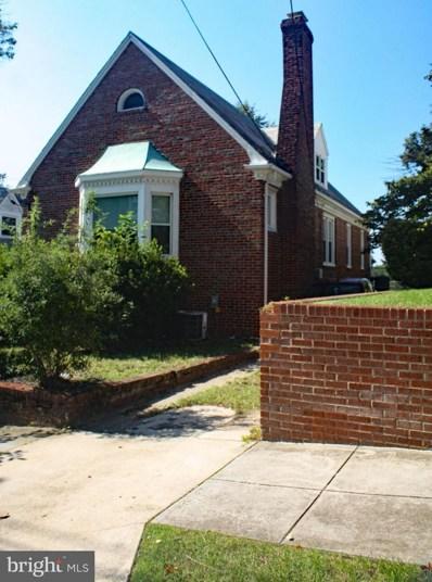 3316 Carpenter Street SE, Washington, DC 20020 - MLS#: 1009962022