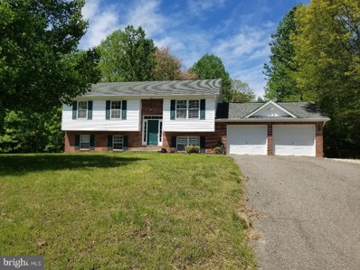 6725 Colonel Beall Court, Hughesville, MD 20637 - #: 1009962064