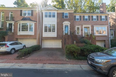 11 Maplewood Park Court, Bethesda, MD 20814 - #: 1009962068