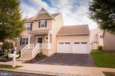 403 Wendover Way, Lancaster, PA 17602 - #: 1009962072