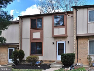 9057 Centerway Road, Gaithersburg, MD 20879 - MLS#: 1009962118