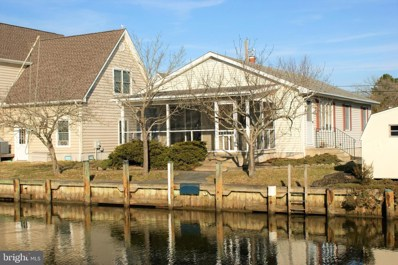 10429 New Quay Road, Ocean City, MD 21842 - MLS#: 1009962176