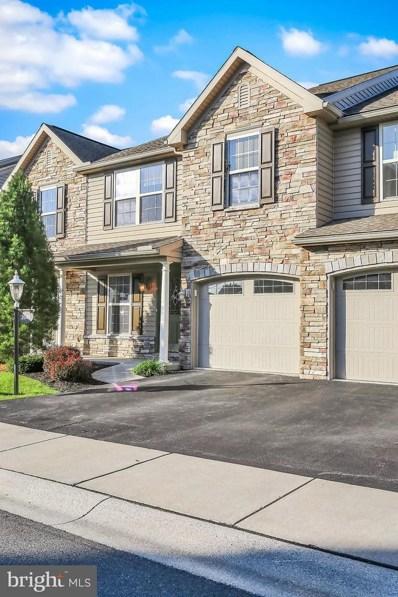 2646 Amanda Drive, Harrisburg, PA 17112 - #: 1009962178