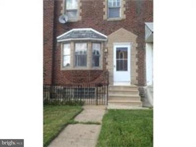 1343 Greeby Street, Philadelphia, PA 19111 - MLS#: 1009962186