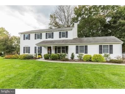 1719 Cassell Drive, Blue Bell, PA 19422 - MLS#: 1009962214