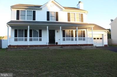 10703 Allie Drive, Fredericksburg, VA 22408 - MLS#: 1009962226