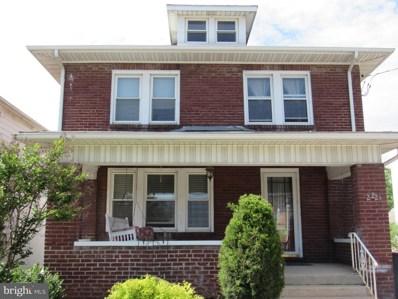 2221 W Market Street, York, PA 17404 - MLS#: 1009962234