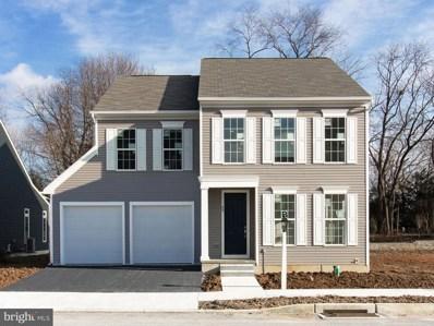 23 Mayer Place, Lancaster, PA 17601 - MLS#: 1009962242