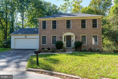 2201 Blue Valley Drive, Silver Spring, MD 20904 - #: 1009962272