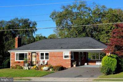 103 Catoctin Avenue, Frederick, MD 21701 - #: 1009962288
