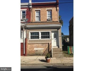 921 Kimber Street, Camden, NJ 08102 - MLS#: 1009962300