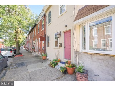 2441 Cedar Street, Philadelphia, PA 19125 - MLS#: 1009962308