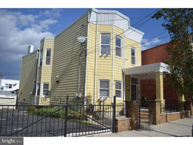 208 18TH Street UNIT 1, Union City, NJ 07087 - MLS#: 1009962352