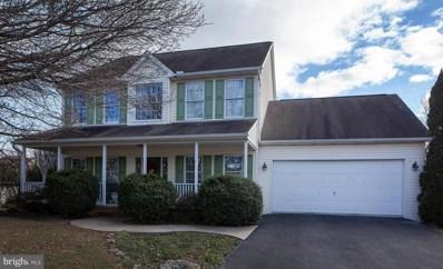 229 Brinser Road, Hummelstown, PA 17036 - MLS#: 1009962382