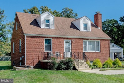 7318 Lanham Lane, Fort Washington, MD 20744 - MLS#: 1009962390