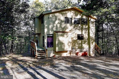 142 Winter Camp Trail, Hedgesville, WV 25427 - MLS#: 1009962406