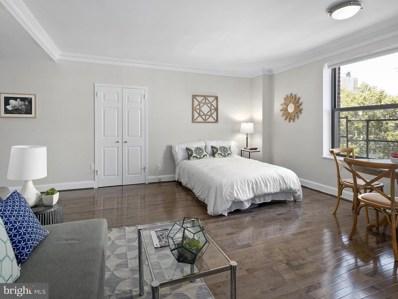 1115 12TH Street NW UNIT 703, Washington, DC 20005 - MLS#: 1009962428