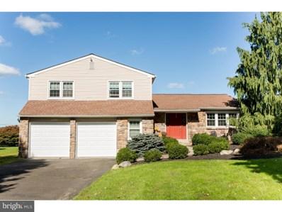20 Redwood Drive, Richboro, PA 18954 - MLS#: 1009962548