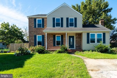 1522 Melton Road, Lutherville Timonium, MD 21093 - MLS#: 1009962692