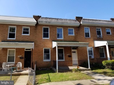 4371 Shamrock Avenue, Baltimore, MD 21206 - #: 1009962738