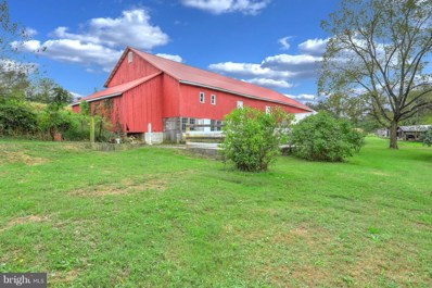5340 Stambaugh Road, Spring Grove, PA 17362 - MLS#: 1009962846