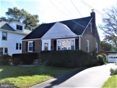 213 E Benedict Avenue, Havertown, PA 19083 - MLS#: 1009962870