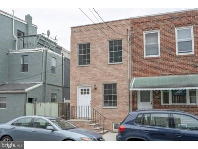 705 Moyer Street, Philadelphia, PA 19125 - MLS#: 1009962872