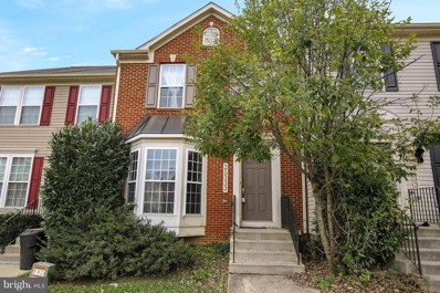 25333 Damascus Park Terrace, Damascus, MD 20872 - MLS#: 1009962918